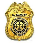 LEAP | Law Enforcement Against Prohibition