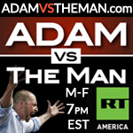 Adam vs The Man